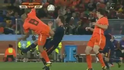 Адска Пародия На Спарта! - - - This is Holland !!