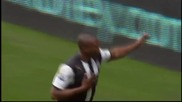 Newcastle United - The Road To Europe
