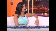 Tanja Savic - Utorkom u 8 __ TvDmSat 2014 - Deo 4 __