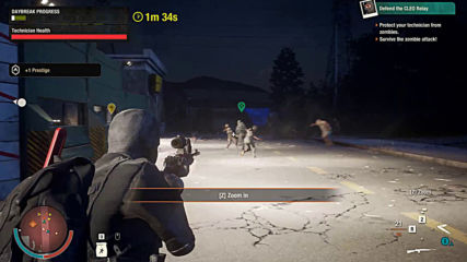State of Decay 2 Juggernaut + Multiplayer