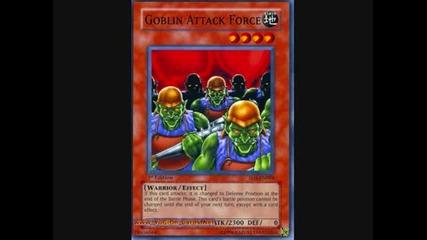 Yu - Gi - Oh моят дек с войни С това тесте спечелих Дек2 расе блуд шампионс