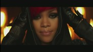 Превод ! Eminem - Love The Way You Lie ft. Rihanna Official Music Video!