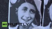Тленните останки на Ане Франк може би лежат в новооткрит масов гроб