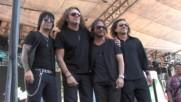 Maná - Firma de Autografos (10 Junio 2011) (Оfficial video)