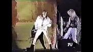 Guns N Roses - Paradice City
