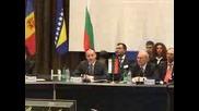 България подкрепя политиката на отворени врати на НАТО