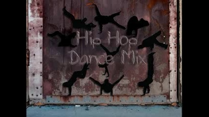 Hip Hop Dance Mix #38