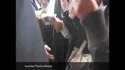 Джъстин напуска хотела си в Лондон // 16.03.2011 //