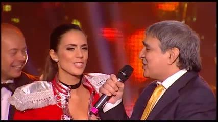 Ljuba Alicic - Kako ljubav tako zna da boli - GNV - (TV Grand 01.01.2015.)