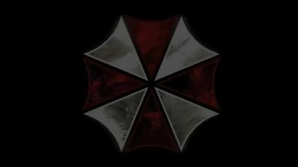 Umbrella Corp. - Sphinx (dubstep Remix)