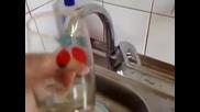 Чешма пие вода