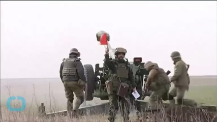 Ultra-nationalist Ukrainian Battalion Gears up for More Fighting