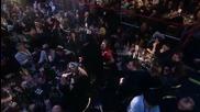 Kasabian - Vlad the Impaler (live @ Nme Awards 2010)