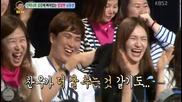 150511 Hello Counselor - Sungjong fanboy 2