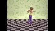 Близначката Танцува 1
