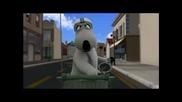 Лудата Мечка - Колата