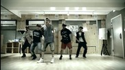 Jay Park 'i Like 2 Party' Dance Practice