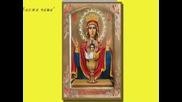 Богородични икони