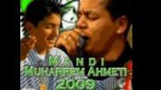 mandi==2009=ade Mandi Kadier Emta - 10 Pesni