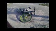 drifr bike
