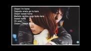 Okaeri - Ayaka (zettai Kareshi_absolute Boyfriend Ost) lyrics