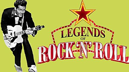 The Best Classic Rock 'n' Roll Songs Ever - Greatest Rock and Roll Hits Legend Collection