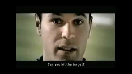 Ronaldo, Tevez, Ibrahimovic, Rooney, Malouda close-up Nike