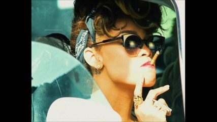 - Rihanna -drunk on Love New!!!!