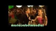 Maria Isabel - Quien Da La Vez - Videoclip