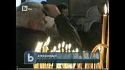 Празнични литургии на Атанасовден