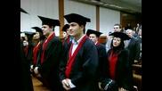 Бате Кико - Поздрав За Дипломирането