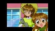 Kamikaze Kaitou Jeanne - Mr. Wonderful