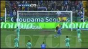 Леванте - Барселона 1 - 2 14.04.2012