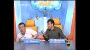 Господари На Ефира - старчески смях в ранни вести по Скат 04.06.2008 !!!