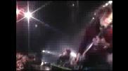 the Gazette - Linda [live]