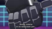 Gakusen Toshi Asterisk - 20 [bg sub][720p]