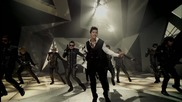 Бг Превод! Dbsk - Keep Your Head Down ~ Dance Ver ( Високо Качество )
