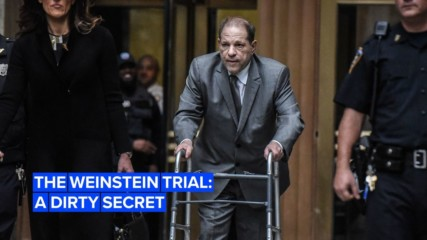 Why Ronan Farrow is unsure justice will be served to Weinstein