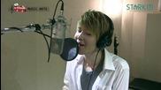 Най-хубавия глас който сте чувли! Hanbyun - Angels brought me here