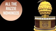 The 2018 Razzies: What you need to know
