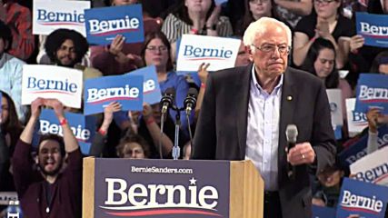 USA: Sanders hails back-to-back wins ahead of South Carolina primary
