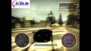 Nfs Most Wanted Free Roam Movie By Fatalid (hq)