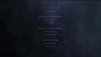 Dead Space 2 Walkthrough Chapter 15 and Credits