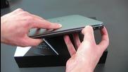 Dell Xps 13 Ultrabook unboxing - laptop.bg (bulgarian Full Hd version)