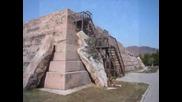 Древна корейска пирамида на китайска територия
