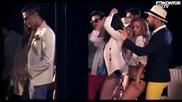 ® Супер Зарибяваща Песничка ® Bryan Wilson Ft. Sebastian Crayn - Ate a Parar Noite (official video)