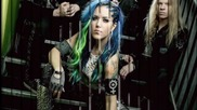 Tom kaulitz and Alissa-white- Gluz