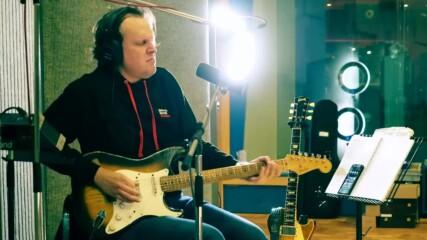 Joe Bonamassa The Guigitarist Of New Hartford - A Conversation With Alice - Top 1000 - Hd
