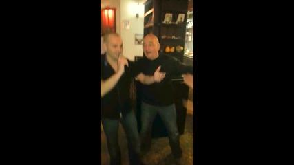 "На живо ! "" Barba Yanni "" 3/3 - Боян Митев ( Бобито )"