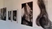Аполония 2017 - изложби. Емануела Ковач